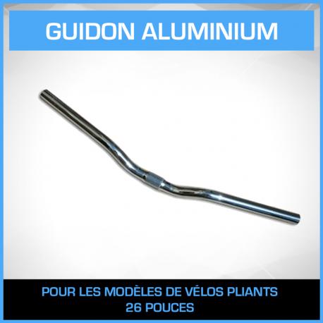 Guidon Aluminium 26 pouces