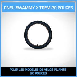 Pneu SWAMMY X-TREM 16 pouces