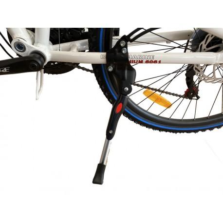Béquille pour vélo pliant 26 PM4