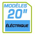 """VÉLOS PLIANTS ÉLECTRIQUES 20"""""""
