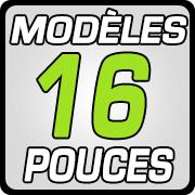 Vélos pliants modèles 16 pouces